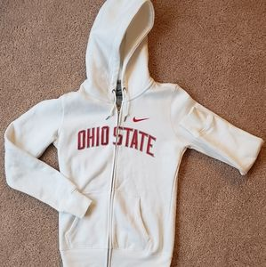 Nike Ohio State hoodie. Size small.